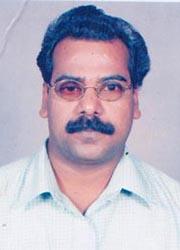 Krishnan C.V.
