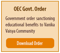 OEC Govt. Order