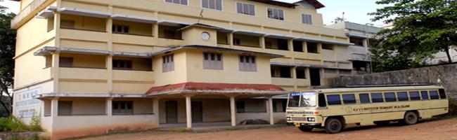 MCA College